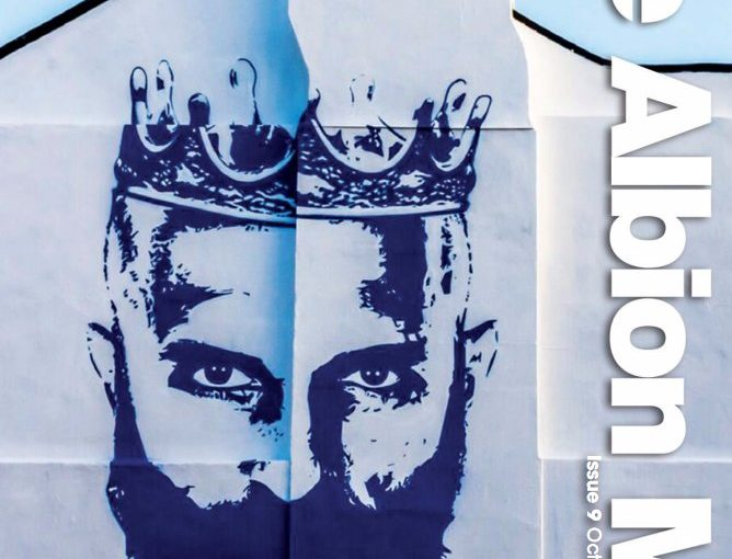 the albion mag