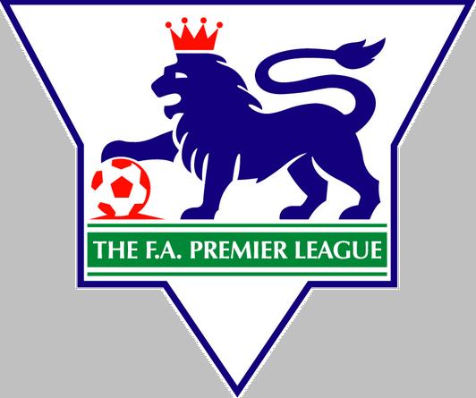 Premier League Logo (1992-2001)